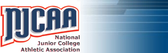 National Junior College Athletic Association Logo